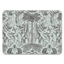 Buy the Jamida Emma J Shipley Kruger Green Placemat 29cm online at smithsofloughton.com