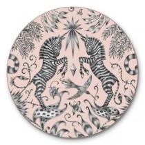 Buy the Jamida Emma J Shipley Kruger Pink Coasters online at smithsofloughton.com