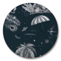 Buy the Jamida Emma J Shipley Lost World Navy Coaster online at smithsofloughton.com