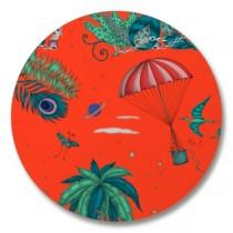 Buy the Jamida Emma J Shipley Lost World Red Coaster online at smithsofloughton.com