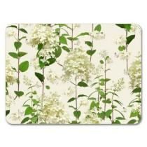 Buy the Jamida Michael Angove 29cm Hydrangea Tablemat online at smithsofloughton.com