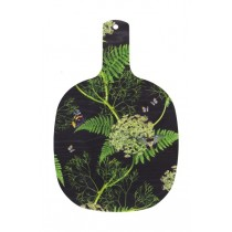 Buy the Jamida Michael Angove Black Dill Chopping Board online at smithsofloughton.com