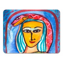 Buy the Jamida Ulrica Hydman Vallien Tillsammans Table Place Mat 38x29cm online at smithsofloughton.com