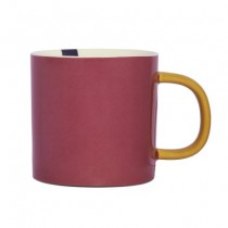 Buy the Joules Mug Magenta online at smithsofloughton.com