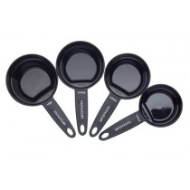 Buy the Kitchen Craft Easy Store Magnetic Measuring Cups online at smithsofloughton.com