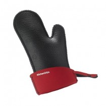 Buy the Kitchen Grips Chef's Mitt Extendable Cuff Large Red online at smithsofloughton.com