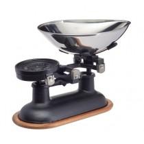 Buy the KitchenCraft Living Nostalgia Traditional Balance Scales online at smithsofloughton.com