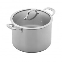 Buy the Kuhn Rikon Allround Stock Pot 24cm 8.5Litre online at smithsofloughton.com