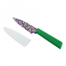 Buy the Kuhn Rikon Colori Paring Knife online at smithsofloughton.com