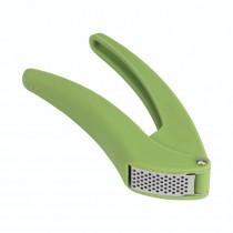 Buy the Kuhn Rikon Easy Clean garlic press green online at smithsofloughton.com