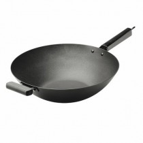 Buy the Kuhn Rikon Joyce Chen Wok 35cm online at smithsofloughton.com