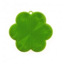 Buy the Kuhn Rikon Kochblume Cleaning Pad Green online at smithsofloughton.com