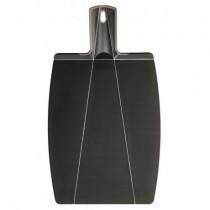 Buy the Kuhn Rikon Kochblume Foldable Cutting Board Black online at smithsofloughton.com