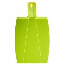 Buy the Kuhn Rikon Kochblume Foldable Cutting Board Green online at smithsofloughton.com