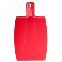 Kuhn Rikon Kochblume Foldable Cutting Board Red