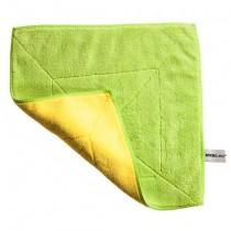 Buy the Kuhn Rikon Kochblume Microfibre Towel Green online at smithsofloughton.com