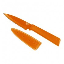 Buy the Kuhn Rikon Serrated Orange Knife at smithsofloughton.com