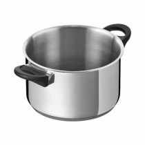 Buy the Kuhn Rikon Studio Casserole Pot 5.9l Litre 24cm online at smithsoflouighton.com