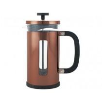 Buy the La Cafetiere Pisa 8 Cup Cafetiere Copper online at smithsofloughton.com