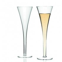 Buy the Leonardo Bar Champagne Pair online at smithsofloughton.com