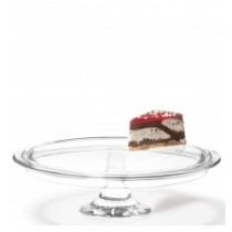 Buy the Leonardo Ciao Cake Plate online at smithsofloughton.com