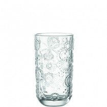 Buy the Leonardo Fiorita Tumbler 370ml online at smithsofloughton.com