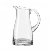 Buy the Leonardo Liquid Glass Jug 1.7Ltr online at smithsofloughton.com
