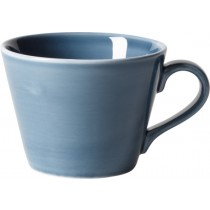 Buy the Like - Villeroy and Boch Organic Turquoise Cup online at smithsofloughton.com