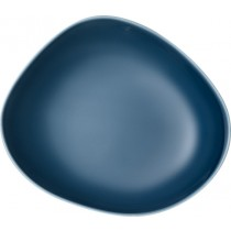 Buy the Like - Villeroy and Boch Organic Turquoise Deep Plate online at smithsofloughton.com