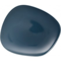Buy the Like - Villeroy and Boch Organic Turquoise Plate 28 cm online at smithsofloughton.com