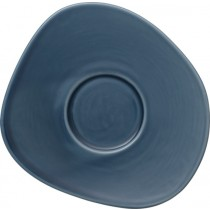 Buy the Like - Villeroy and Boch Organic Turquoise Saucer online at smithsofloughton.com