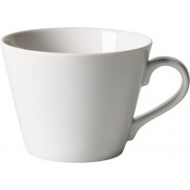 Buy the Like - Villeroy and Boch Organic White Cup online at smithsofloughton.com