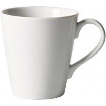 Buy the Like - Villeroy and Boch Organic White Mug online at smithsofloughton.com