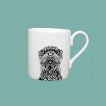 Buy the Little Weaver Arts Otter Standard Mug Gift Set of Two online at smithsofloughton.com