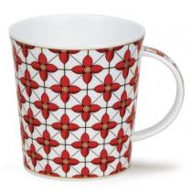 Buy the LOMOND Samarkand Red mug online at smithsofloughton.com