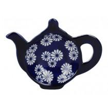 Buy the London Pottery Company Tea Bag Tidy Daisies online at smithsofloughton.com