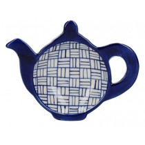 Buy the London Pottery Tea Bag Tidy Lattice online at smithsofloughton.com