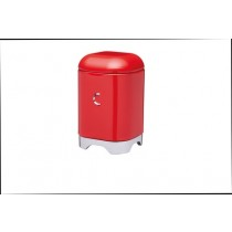 Buy the Lovello Coffee Tin Red online at smithsofloughton.com