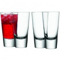 Buy the LSA Bar long mixer glasses at smithsofloughton.com