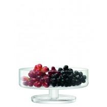 Buy the LSA Dame Fruit Bowl 28cm online at smithsofloughton.com