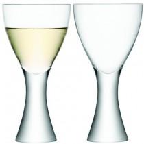 Buy the LSA Elina Wine Glass online at smithsofloughton.com