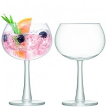 Buy the LSA GIN Balloon Glasses online at smithsofloughton.com
