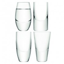 Buy the LSA Lulu Vodka Glasses online at smithsofloughton.com