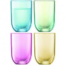 Buy the LSA Polka Vodka Glasses online at smithsofloughton.com