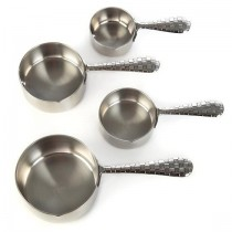 Buy the MacKenzie Childs Check Measuring Cups online at smithsofloughton.com