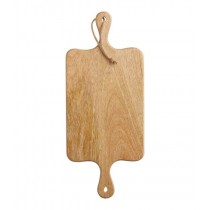 Buy the Master Class Gourmet Prep & Serve Double Handled Mango Board online at smithsofloughton.com