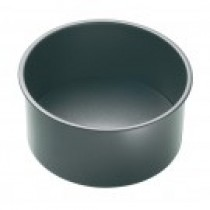 Buy the Master Class Round Non-Stick 30cm Loose Base Deep Cake Pan online at smithsofloughton.com