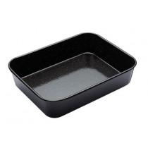 Buy the Master Class Vitreous Enamel Roasting Pan online at smithsofloughton.com