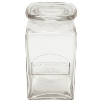 Buy the Maxwell and Williams Olde 1L Storage Jar online at smithsofloughton.com