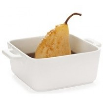 Buy the Maxwell and Williams White Basics Square Baker online at smithsofloughton.com